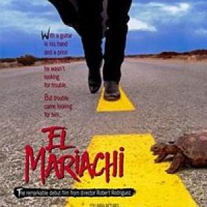 Robert Rodriguez Hints at New <i>El Mariachi</i> Installment