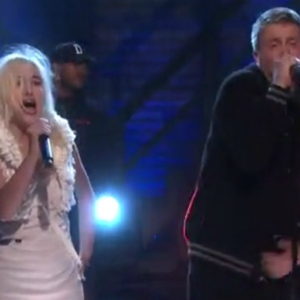 Watch El-P Perform with Zola Jesus on <i>Conan</i>
