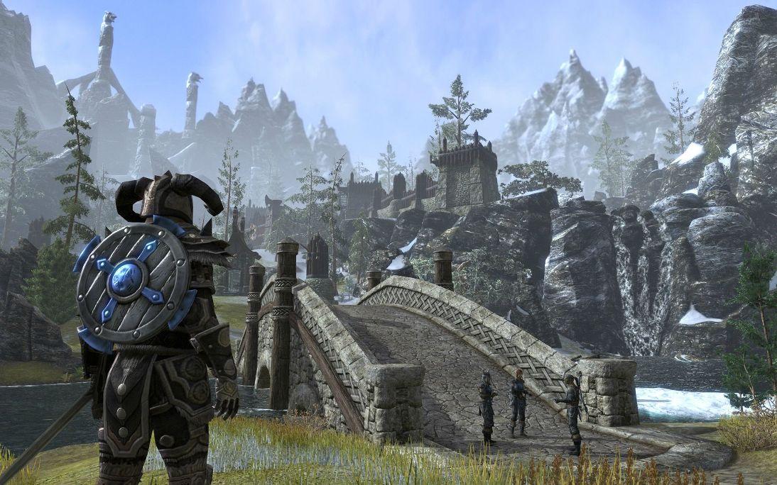 Elder Scrolls Online (PC/Mac) :: Games :: Paste