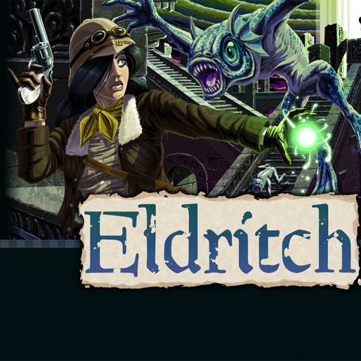 <em>Eldritch</em> Review (PC)