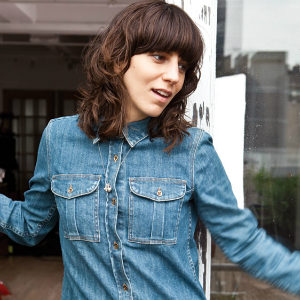 Eleanor Friedberger to Act in <i>She's a Mirror</i> Short Film