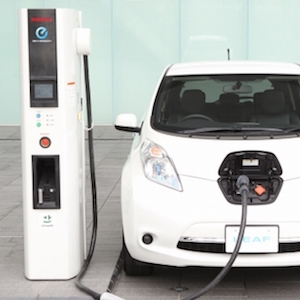 Georgia is the Fastest Growing State for Electric Cars