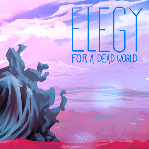 <em>Elegy For A Dead World</em> Review: SadLibs