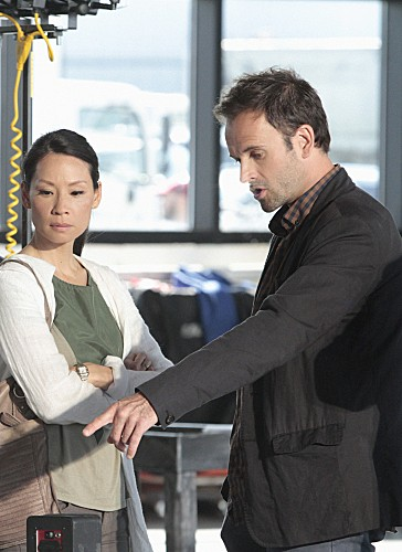 &lt;i&gt;Elementary&lt;/i&gt; Review: &quot;Flight Risk&quot; (Episode 1.06)