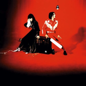 Third Man Records Reissuing White Stripes' <i>Elephant</i>