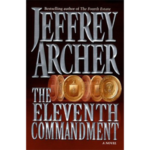 <i>The Eleventh Commandment</i> to Become TV Series