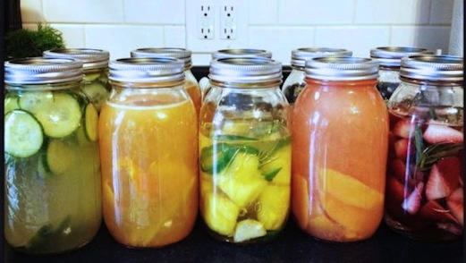 How To Infuse Your Own Booze