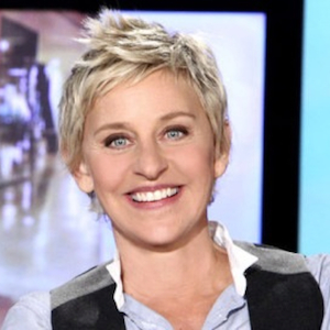Ellen DeGeneres Has Teamed Up With Gap for Girl-Power Collection