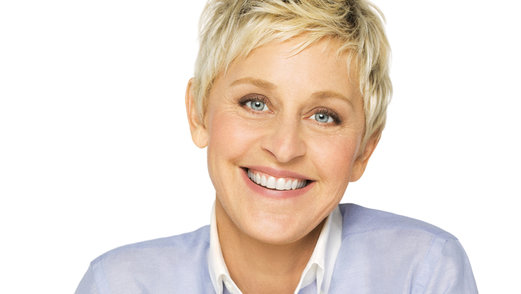 NBC Orders Lesbian-Themed Sitcom Pilot from Ellen Degeneres