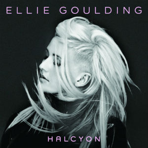 Ellie Goulding Announces New Album, <i>Halcyon</i>