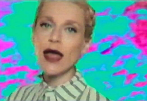 """Watch El Perro Del Mar's """"Walk On By"""" Video"""
