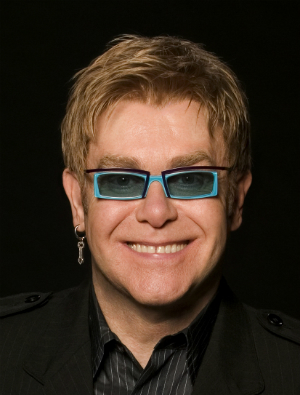 Elton John Hospitalized, Cancels Vegas Shows