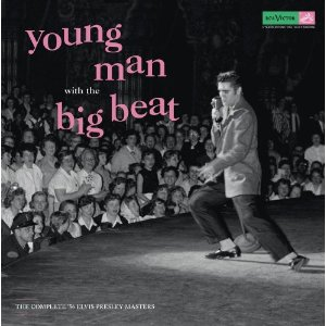 Elvis Presley: <i>Young Man with the Big Beat: The Complete '56 Elvis Presley Masters</i>