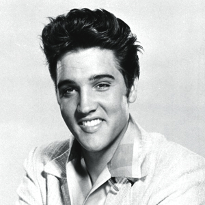 Elvis Biopic to be Released Next Year