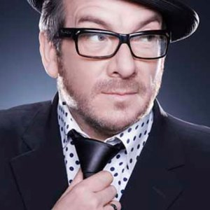 The Roots and Elvis Costello Team Up for New Album
