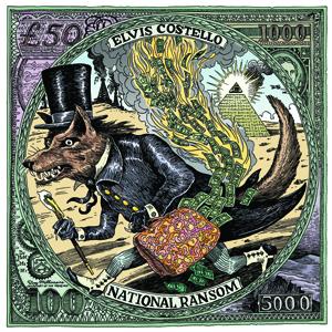 Elvis Costello: <em>National Ransom</em>