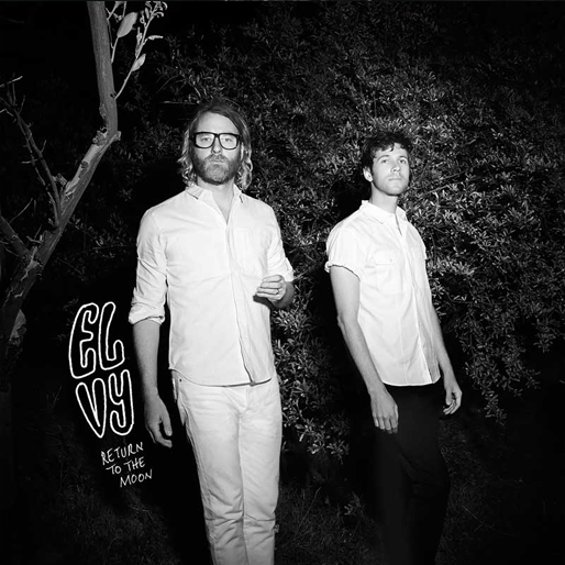 Listen To The Debut Single from EL VY, Project from The National's Matt Berninger & Menomena's Brent Knopf