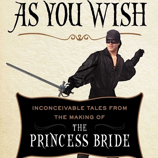 Cary Elwes' <i>Princess Bride</i> Memoir to be Released in October