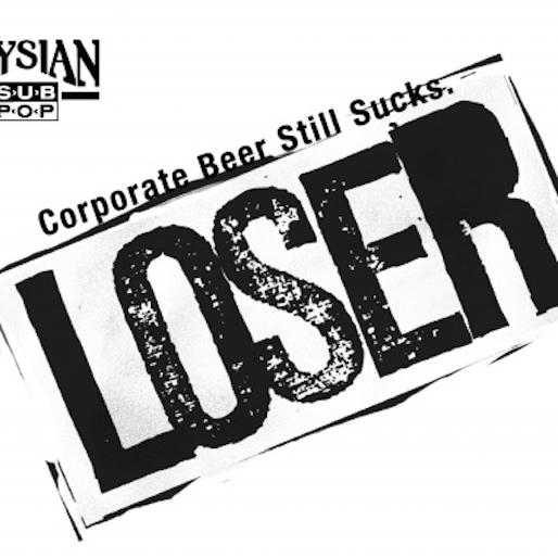 Anheuser Busch Buys Elysian Brewing