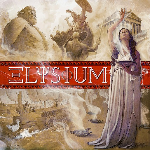 <em>Elysium</em> Boardgame Review