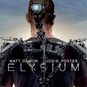 Matt Damon Suits Up in New <i>Elysium</i> Clip