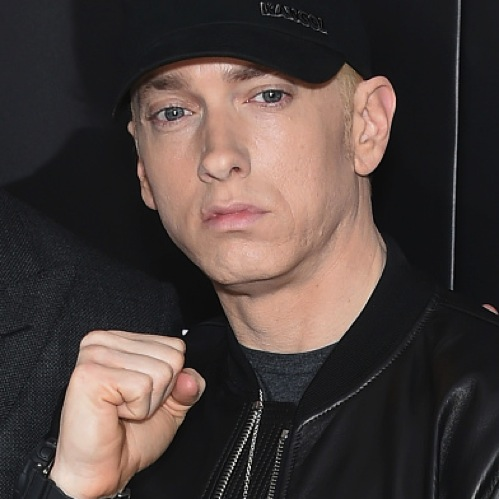 Eminem Goes On Rhyming Rampage in 8-Minute Live Freestyle