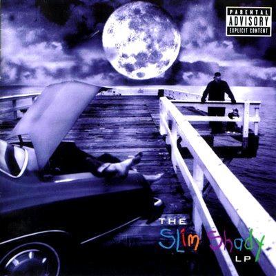 Eminem Releases Career-Spanning Vinyl Box Set