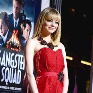 Emma Stone in talks for Guillermo Del Toro's <i>Crimson Peak</i>