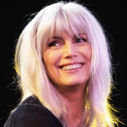 Emmylou Harris To Be Honored At Star-Studded Washington D.C. Concert Event