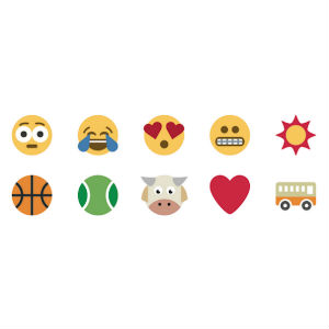 Emoji Comes to Twitter on the Web