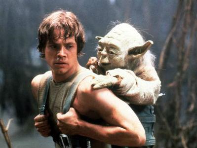 Mark Hamill Reacts to <i>Star Wars VII</i>