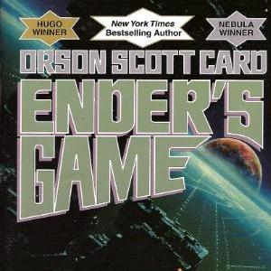 First Poster for <i>Ender's Game</i> Released