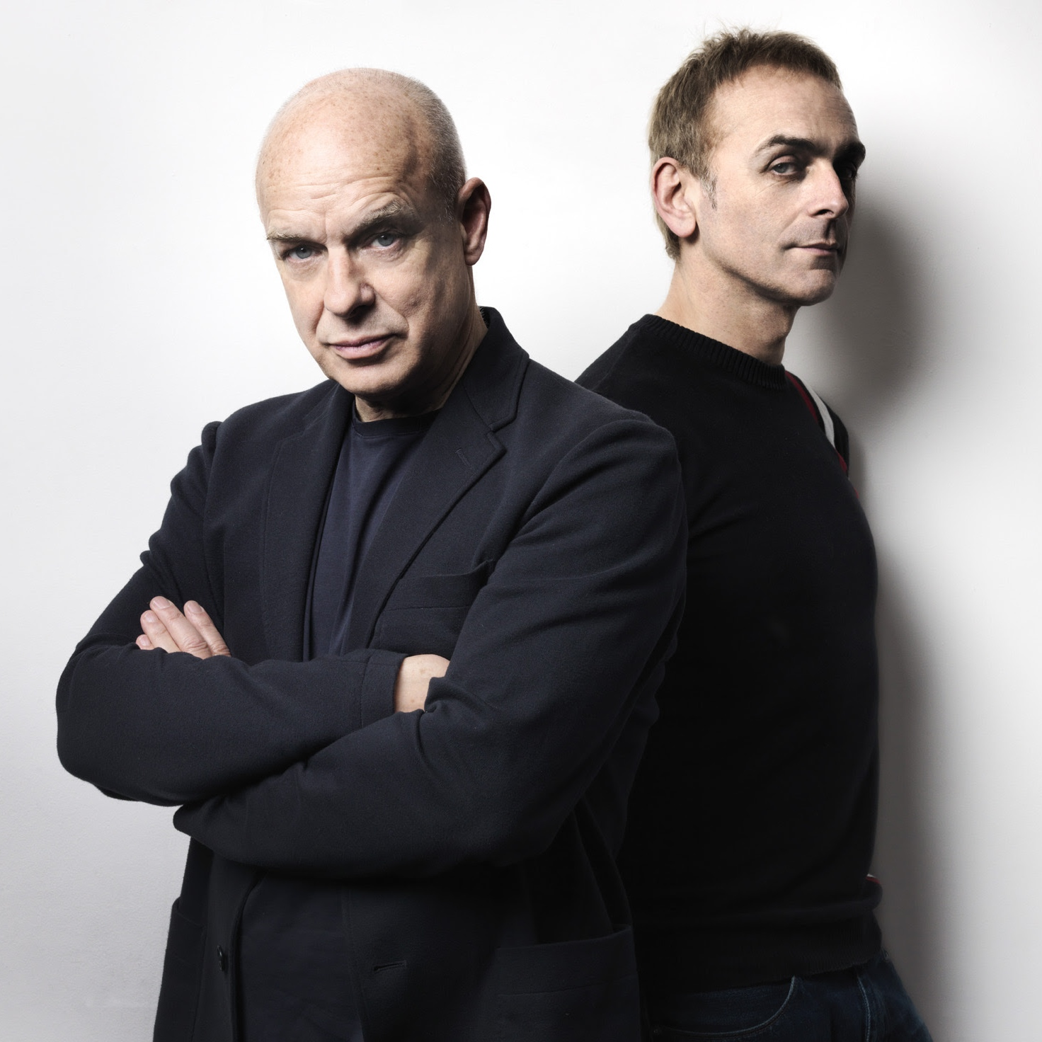 Brian Eno and Karl Hyde to Release <i>High Life</i>