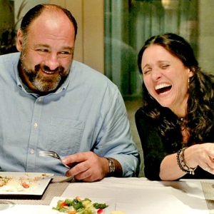 Watch James Gandolfini, Julia Louis-Dreyfus in the First Trailer for <i>Enough Said</i>