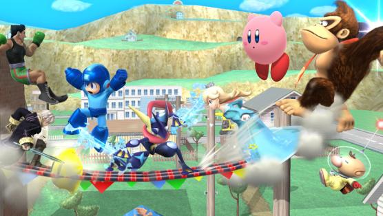 Nintendo Direct Announces 53 New Features for <i>Super Smash Bros. for Wii U</i>