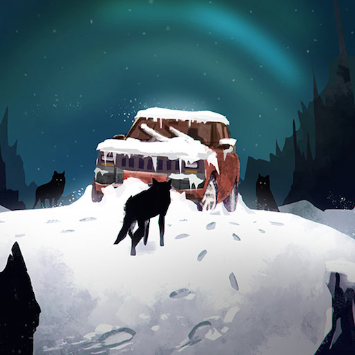 <i>The Long Dark</i> Gets First Trailer, Steam Early Access