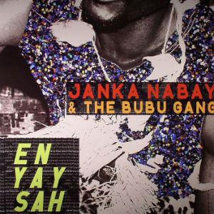 Janka Nabay and The Bubu Gang