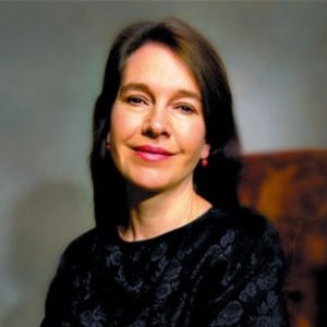 Louise Erdrich Wins National Book Award for Fiction