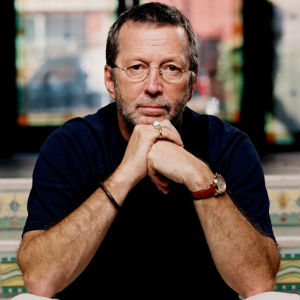 Eric Clapton Announces Lineup for 2013 Crossroads Festival