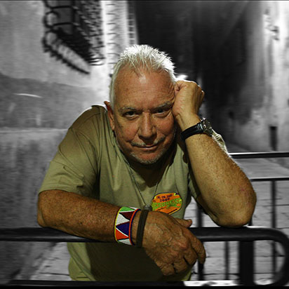 Eric Burdon to Release Memoir This Year