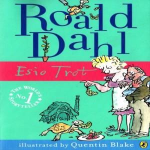 Dustin Hoffman, Judi Dench to Star in BBC Film Adaptation of Roald Dahl's <i>Esio Trot</i>