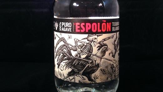 Espolon Tequila Review And Recipe