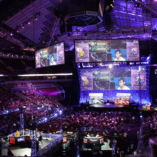 Olympic Games: E-Sports Inch Closer to Becoming an Olympic Sport