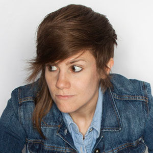 Cameron Esposito on <i>Same Sex Symbol</i>, Fame and the Future of Comedy