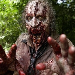 The 10 Grossest <i>Walking Dead</i> Moments in Seasons One-Four