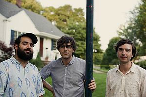 Watch Real Estate Perform a New Untitled Track