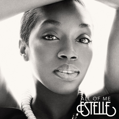 Estelle: <i>All of Me</i>