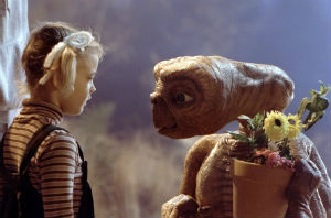 <i>E.T. the Extra-Terrestrial</i> to Get 30th Anniversary Release