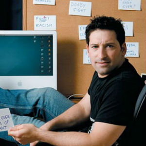 <i>Men in Black III</i>'s Etan Cohen to Write <i>Ghostbusters III</i> Script</i>