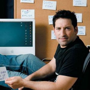 <i>Men in Black III</i>'s Etan Cohen to Write <i>Ghostbusters III</i> Script</i>